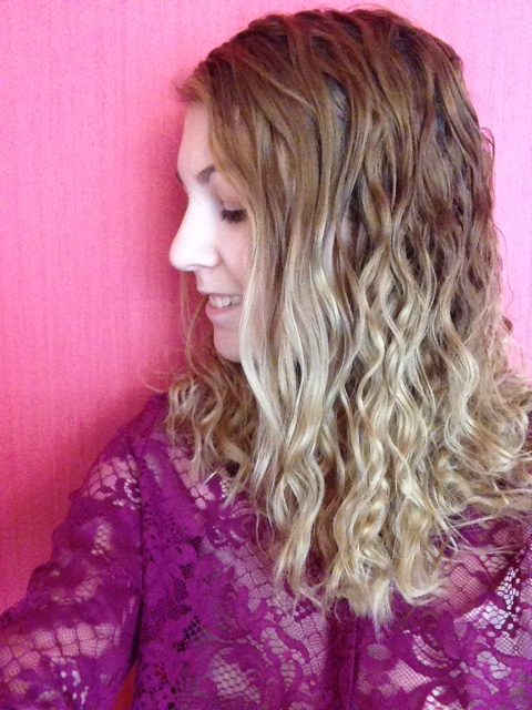 IMG 3060 - Se boucler les cheveux naturellement