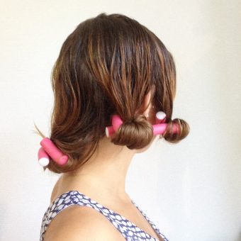 IMG 5934 340x340 - Se boucler les cheveux naturellement