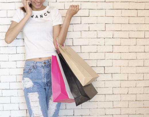 """Les shops """"pour les petites"""""""