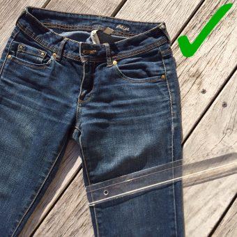IMG 7864 340x340 - Tuto : faire un short en jean