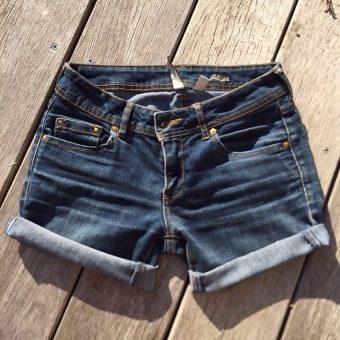 IMG 7869 340x340 - Tuto : faire un short en jean