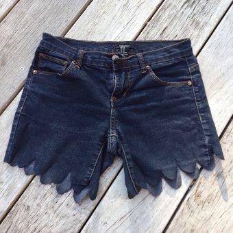 IMG 7873 340x340 - Tuto : faire un short en jean
