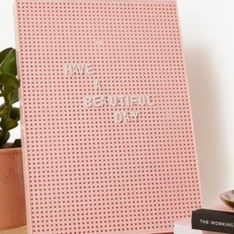 cadre lettres 340x340 - En panne d'idées cadeaux pour la Saint-Valentin ?