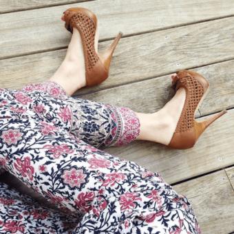 chaussres escarpins details 340x340 - Des trésors dans les vide-dressings