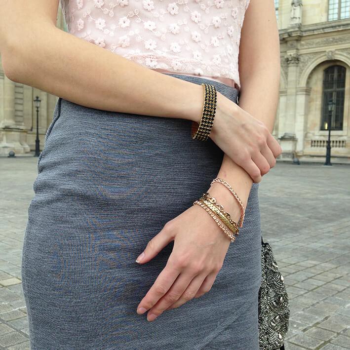 chic au louvre1 - Chic... au Louvre