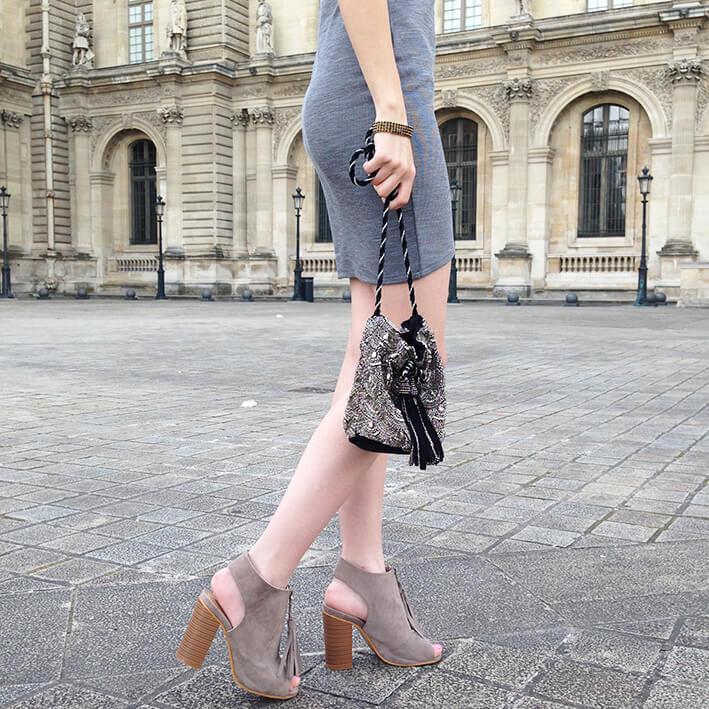 chic au louvre2 - Chic... au Louvre