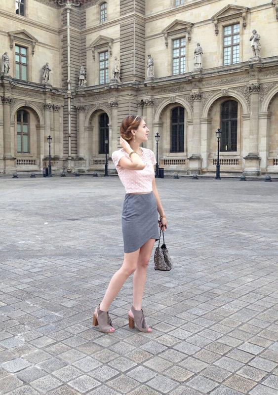chic au louvre7 563x800 - Chic... au Louvre
