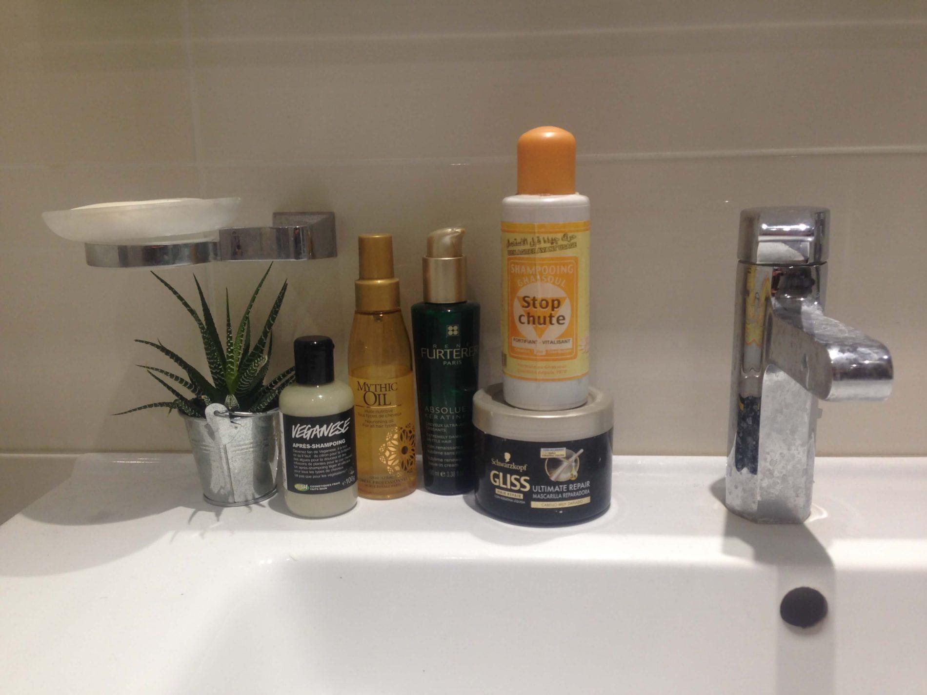 routine cheveux 1900x1425 - Avoir de beaux cheveux en bonne santé