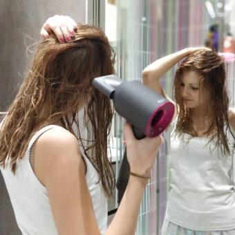 seche cheveux dyson 340x340 - Mes derniers tests de produits capillaires