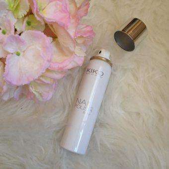 spray seche vernis kiko e1521918925631 340x340 - Tous mes trucs et astuces sur le vernis