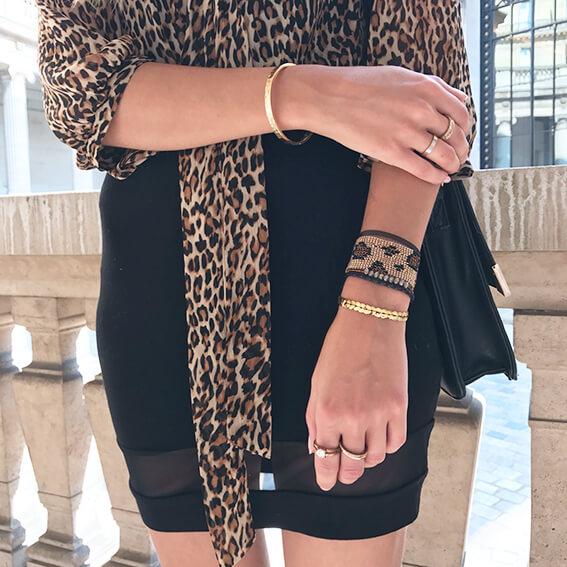 tenue leopard9 - Grrrraou !!
