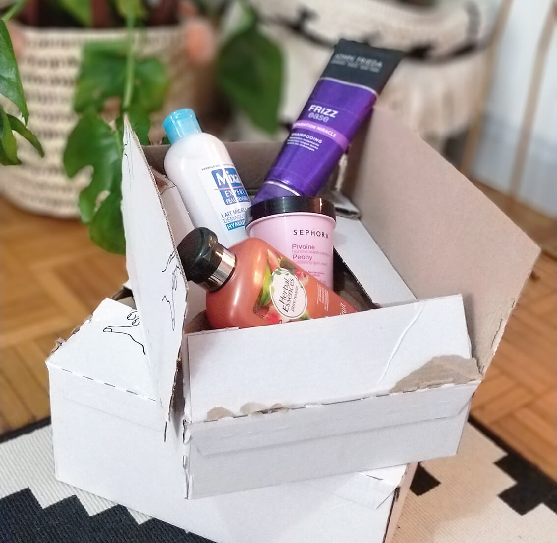 test produits gratuits - Comment recevoir des produits gratuitement ?