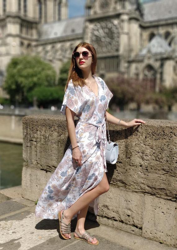 robe longue romantique1 569x800 - Paris romantique