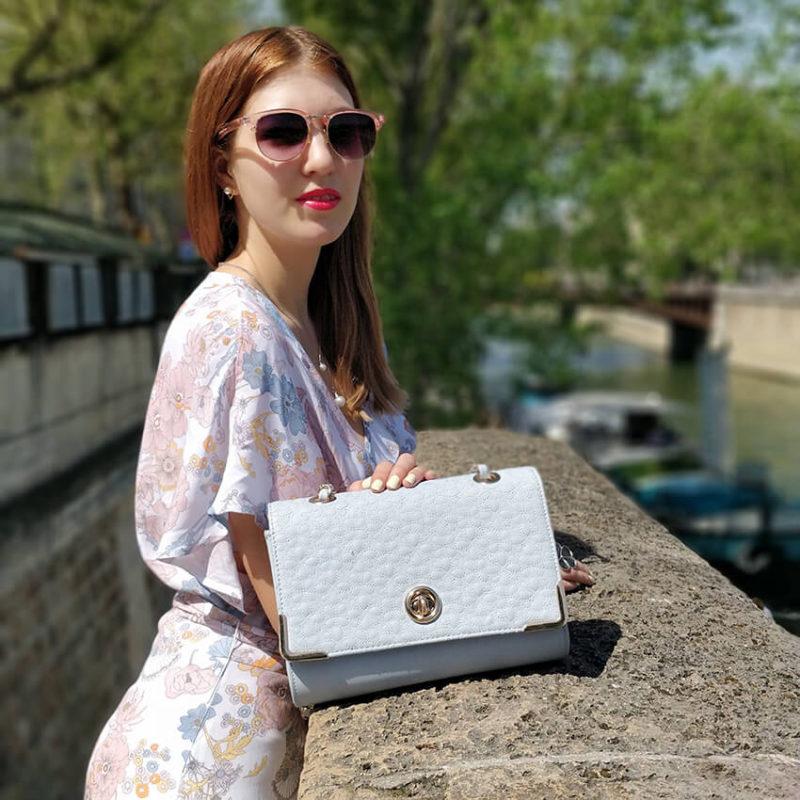 robe longue romantique11 800x800 - Paris romantique