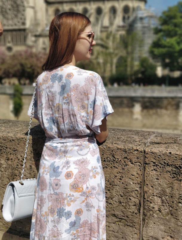 robe longue romantique12 609x800 - Paris romantique