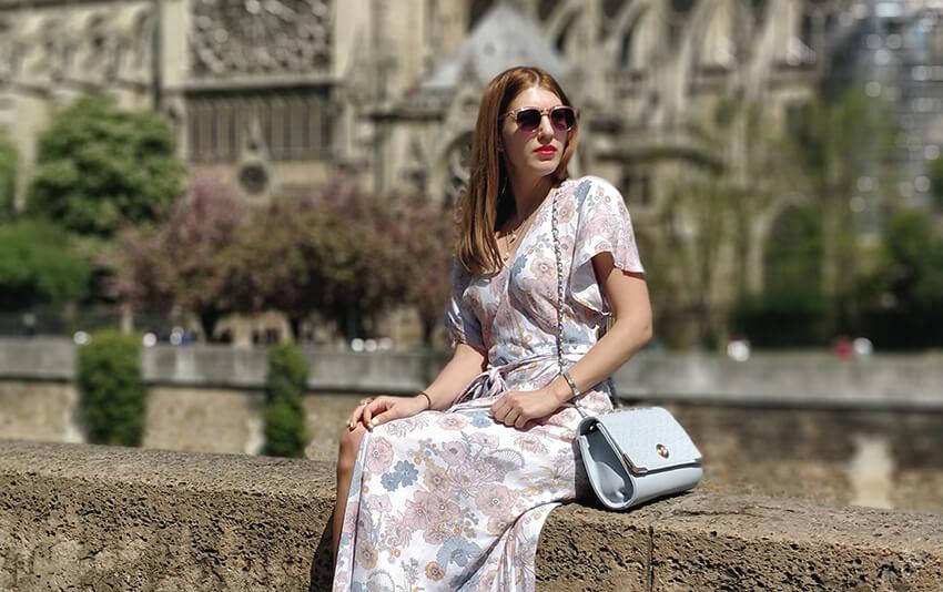 vignette robe romantique - Paris romantique
