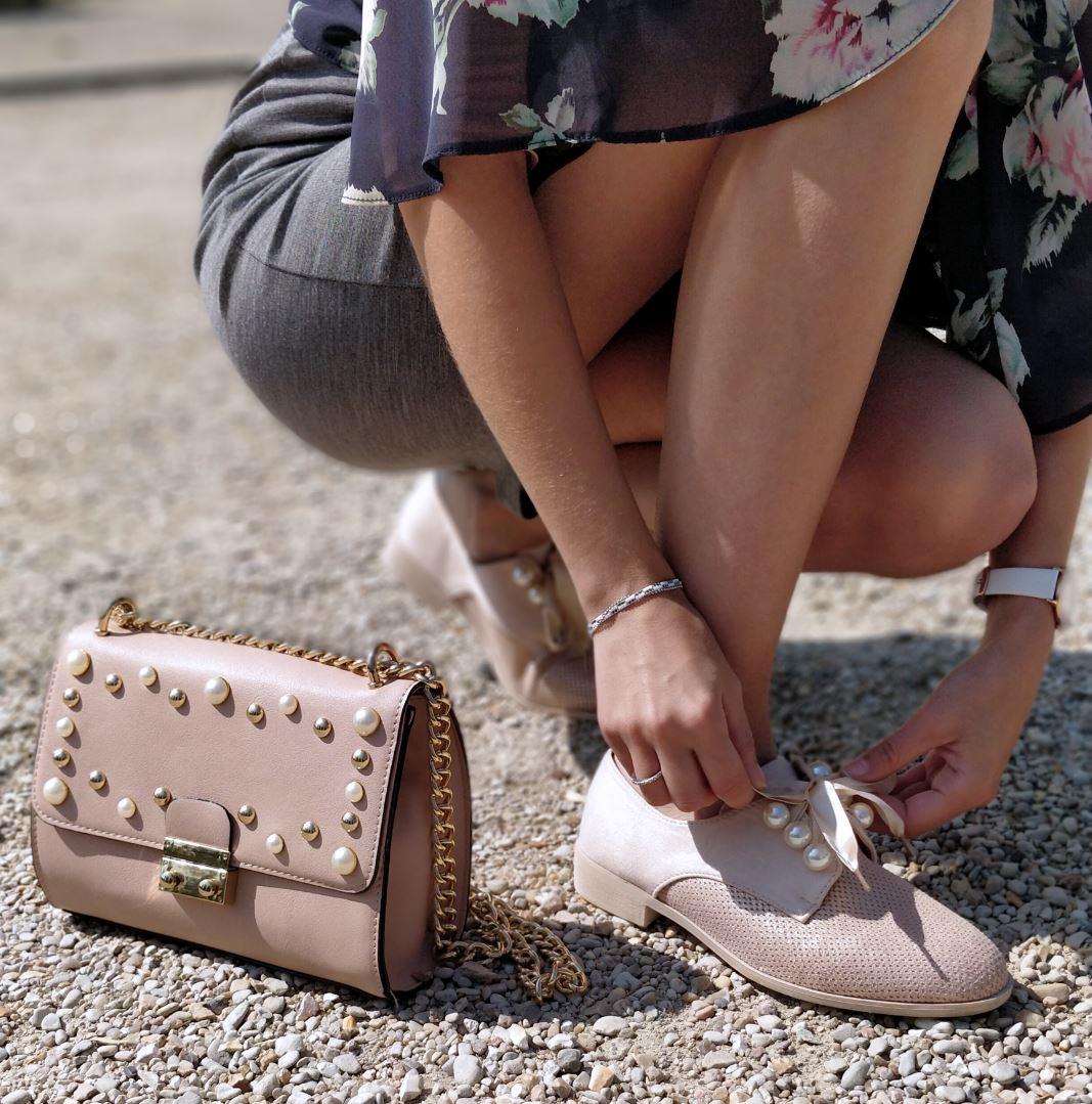 details chaussures blog mode1 - Entre deux orages...