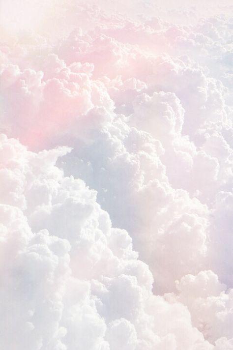 fond decran nuages - Sélection de fonds d'écran pour téléphone et ordinateur