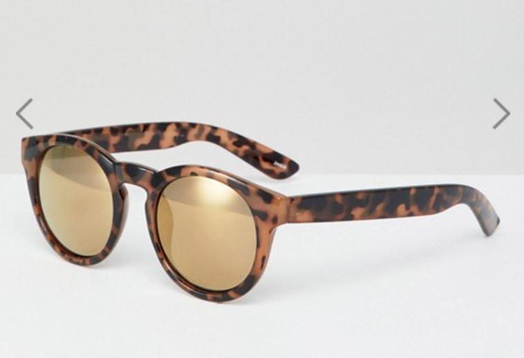 lunettes de soleil asos - Payer moins cher sur Asos, c'est possible !