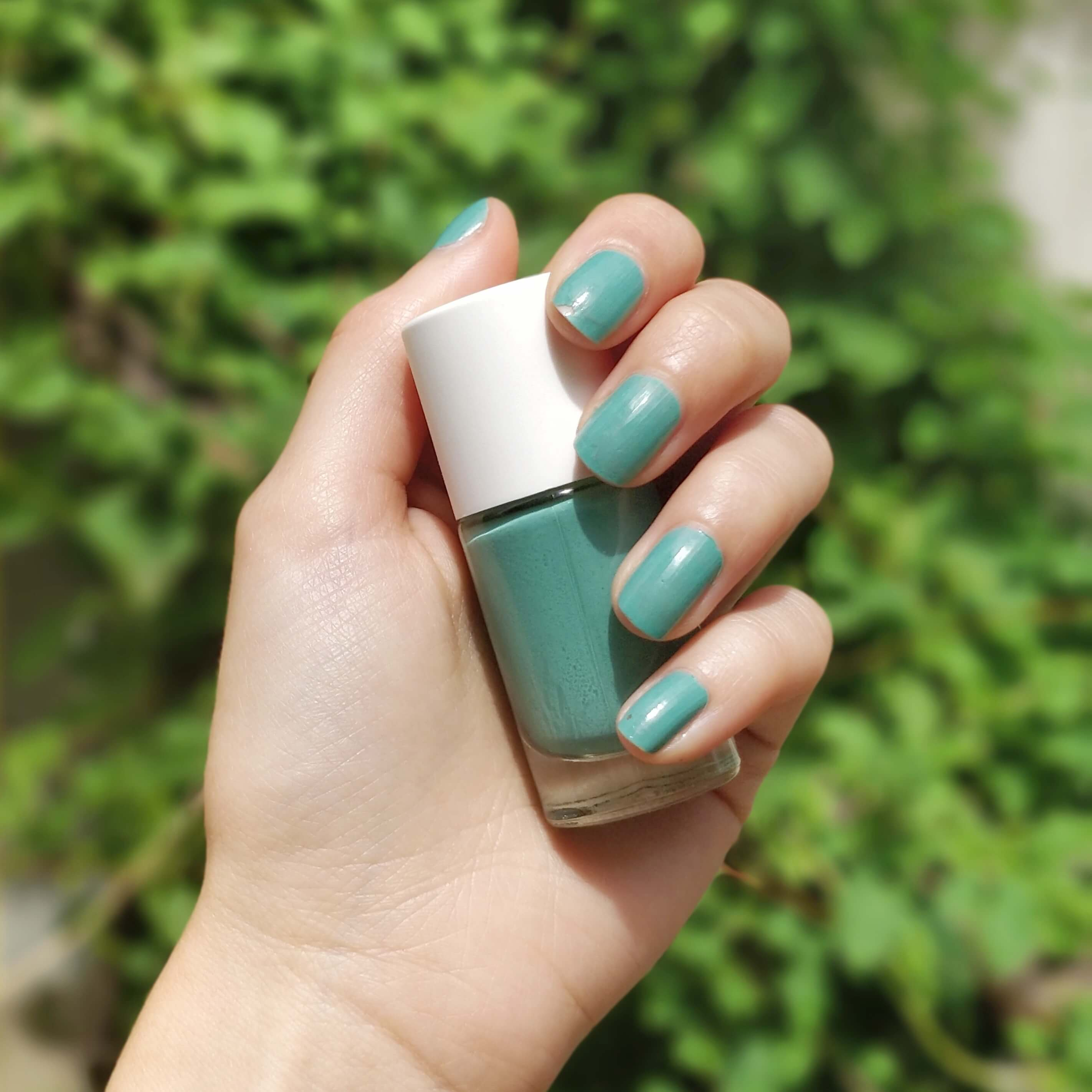 vernis nailmatic made in france - Les vernis made in France tiennent-ils leurs promesses ?