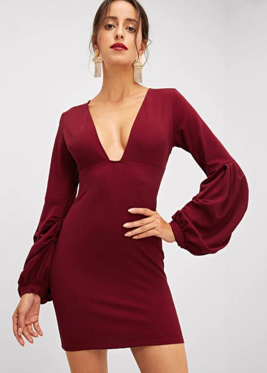 robe she in - On sort les tenues de fêtes !