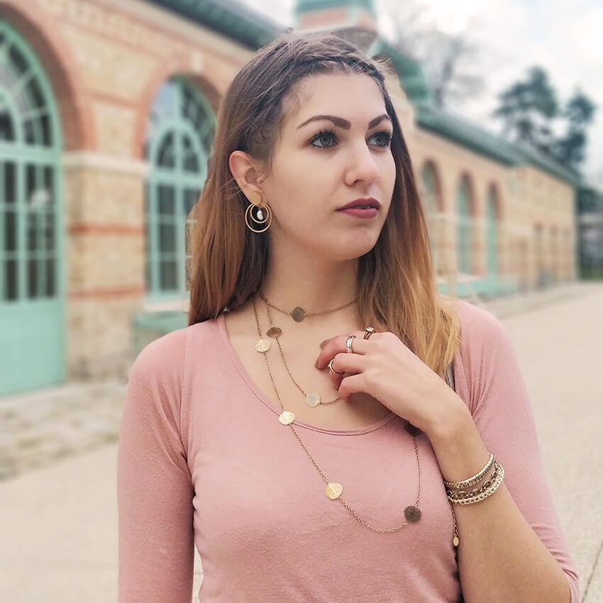 blog mode 19 janvier bijoux détails portrait - C'est encore plus beau quand c'est fait main
