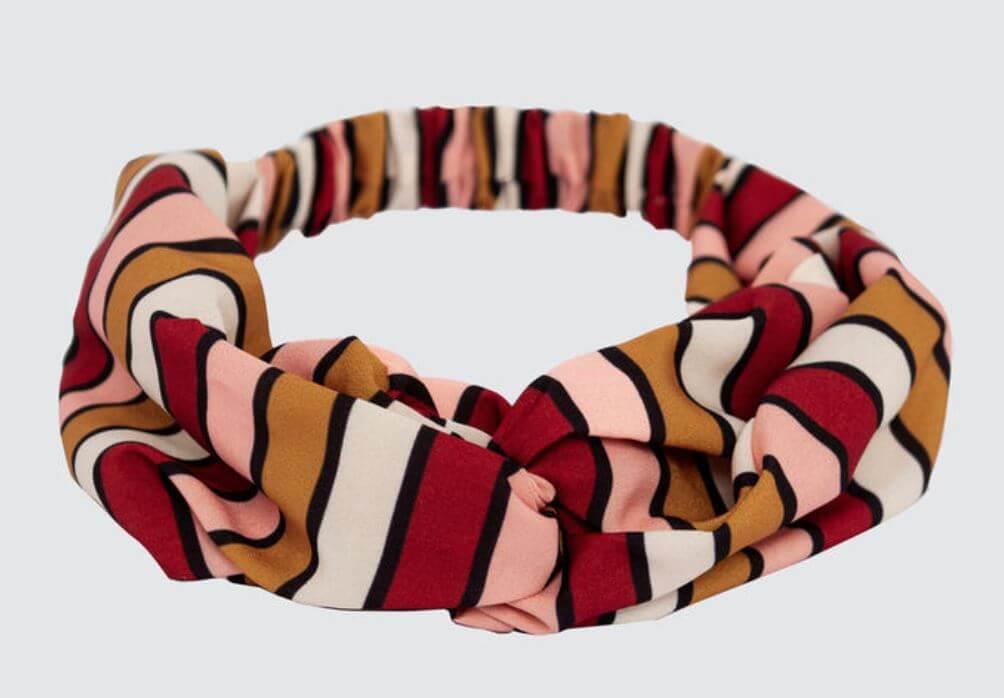 bandeau headband bizzbee - On accessoirise nos cheveux !