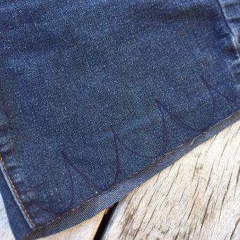 IMG 7871 340x340 - Tuto : faire un short en jean