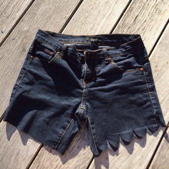 IMG 7872 340x340 - Tuto : faire un short en jean
