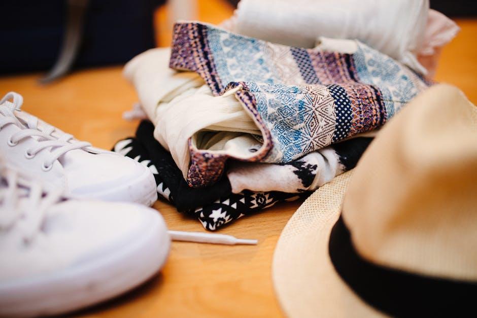holiday trip packaging 8434 - Des trésors dans les vide-dressings