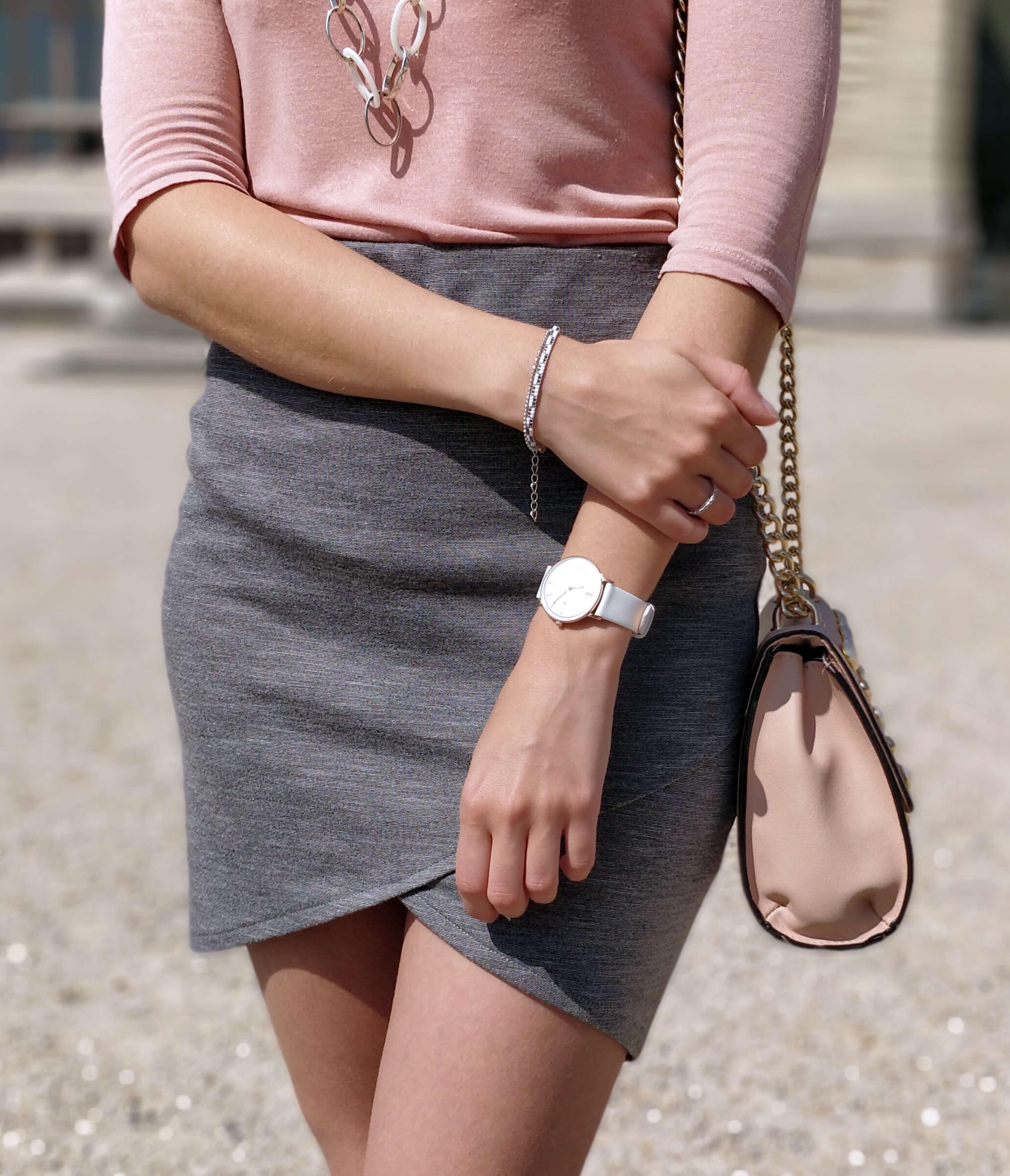 details bijoux tenue blog mode - Entre deux orages...