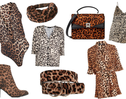 Toujours plus de léopard