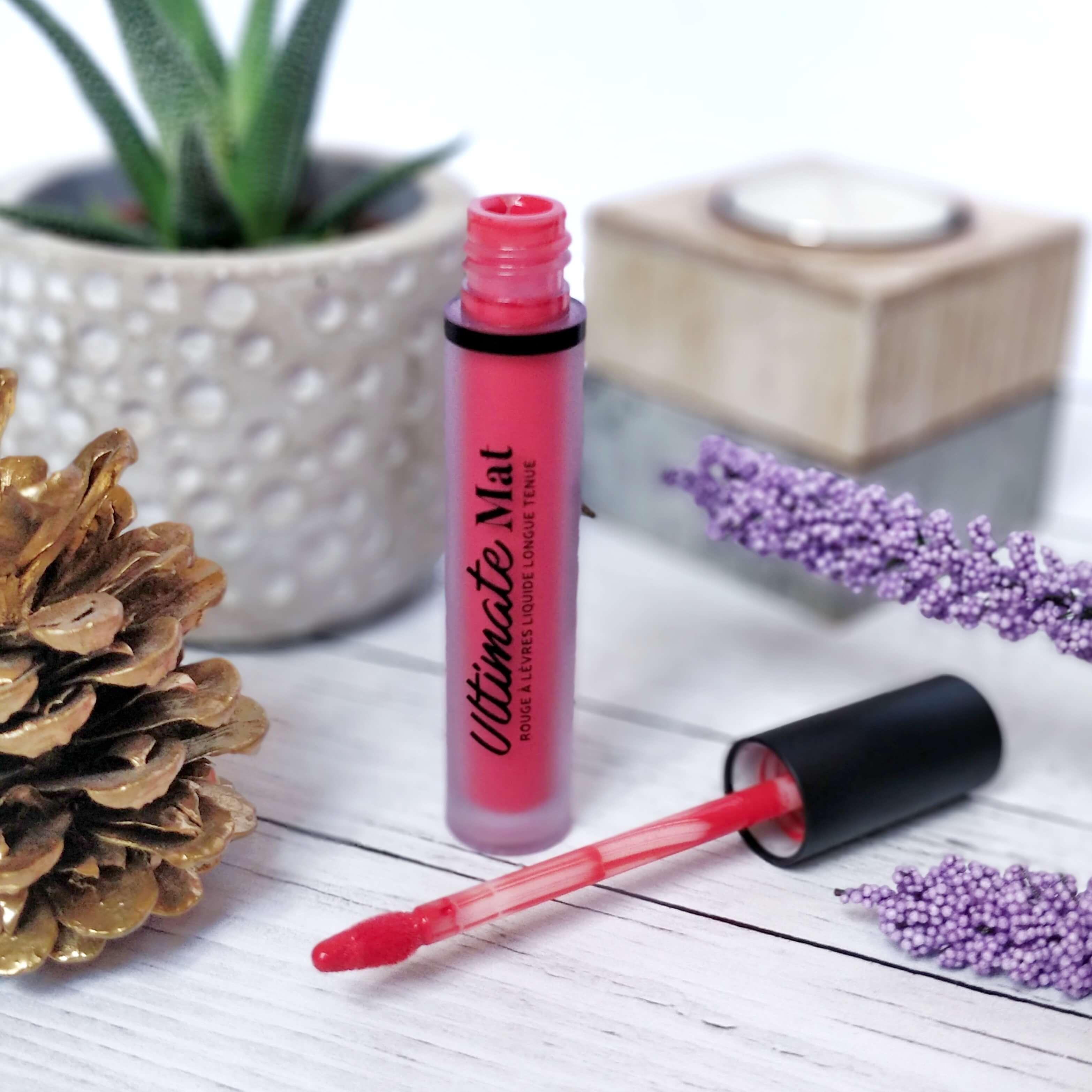rouge à lèvres liquide matte nocibé - Je teste une quarantaine de rouges à lèvres liquides !