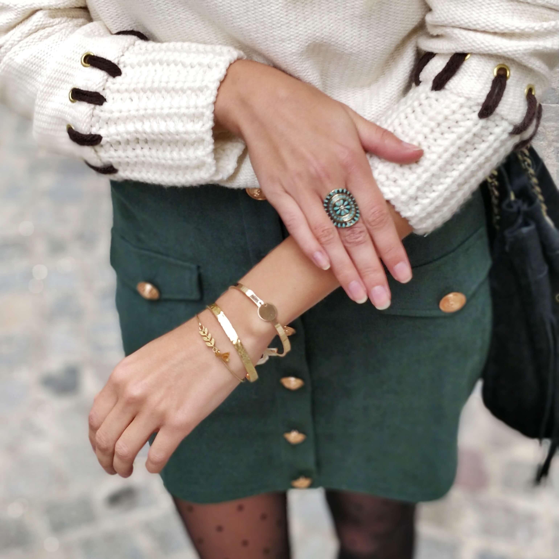 détails bijoux blog mode 19 janvier - La couleur de l'hiver