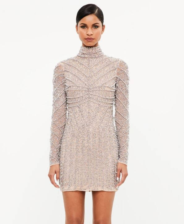 robe missguided - On sort les tenues de fêtes !