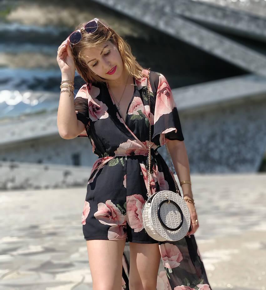 tenue blog mode 19 janvier robe short - Robe longue ou short : pourquoi choisir ?