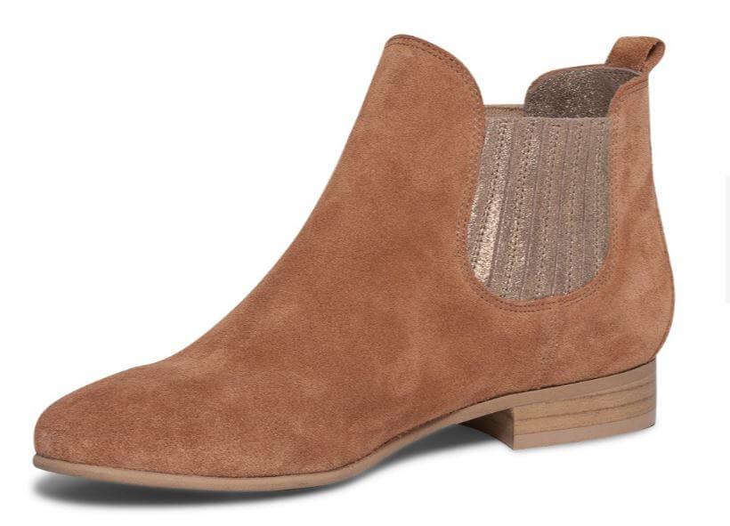 boots chelsea eram - Ma sélection de bottines pour l'hiver