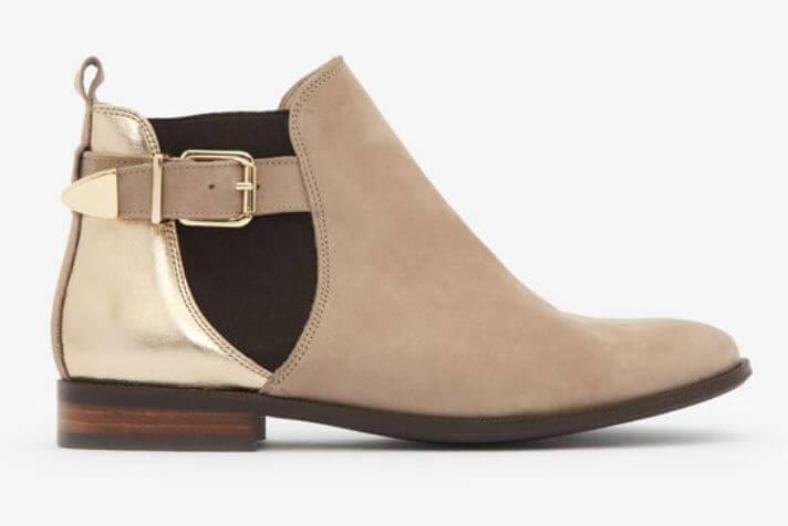 boots chelsea san marina - Ma sélection de bottines pour l'hiver