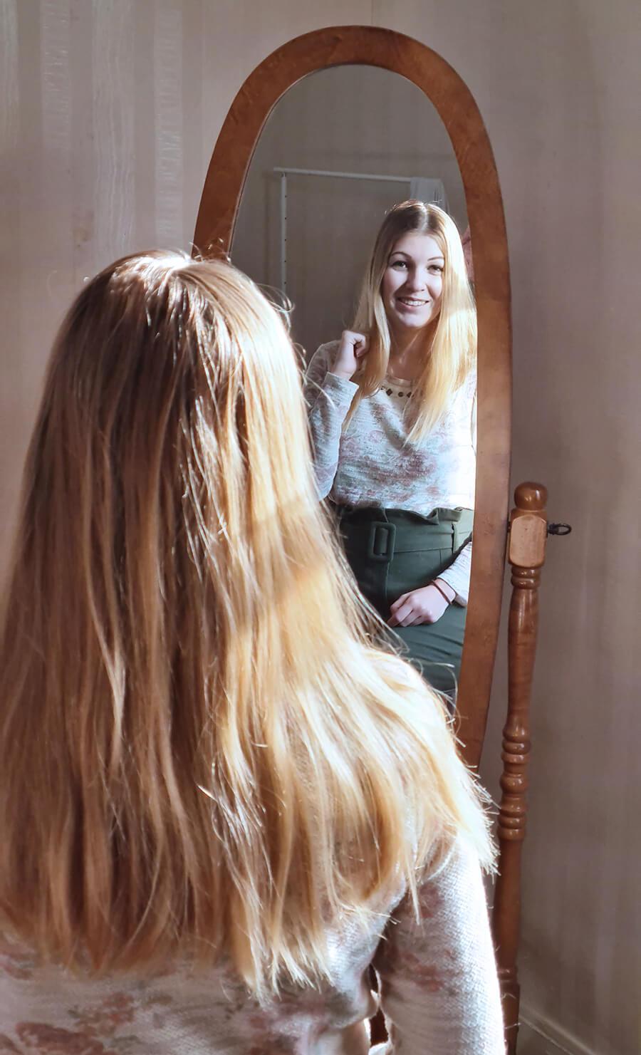 blog don cheveux association - Faire un don de cheveux à une association